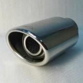 CarEx Насадка на глушитель YFX-0085