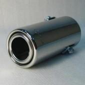 CarEx Насадка на глушитель YFX-0091