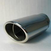 CarEx Насадка на глушитель YFX-0096