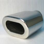 CarEx Насадка на глушитель YFX-0120
