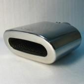 CarEx Насадка на глушитель YFX-0182