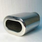 CarEx Насадка на глушитель YFX-0194