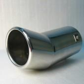 CarEx Насадка на глушитель YFX-0237