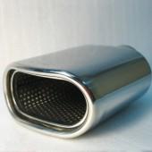 CarEx Насадка на глушитель YFX-0276