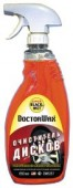 Doctor Wax Aluminum Wheel Cleaner Sure Clear & Clean Очиститель дисков