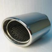CarEx Насадка на глушитель YFX-0287
