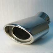 CarEx Насадка на глушитель YFX-0295