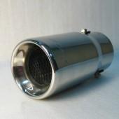 CarEx Насадка на глушитель YFX-0313