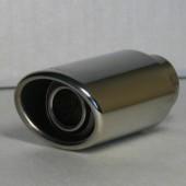 CarEx Насадка на глушитель YFX-0318