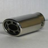 CarEx Насадка на глушитель YFX-0319