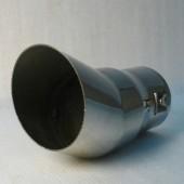 CarEx Насадка на глушитель YFX-0330