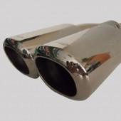 CarEx Насадка на глушитель YFX-0339