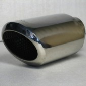 CarEx Насадка на глушитель YFX-0357