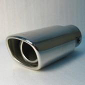 CarEx Насадка на глушитель YFX-0520