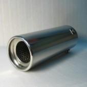 CarEx Насадка на глушитель YFX-0571