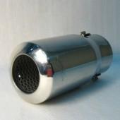 CarEx Насадка на глушитель YFX-0612