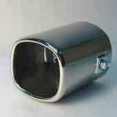 CarEx Насадка на глушитель YFX-0619