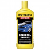 Doctor Wax Полироль Герметик