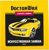 Doctor Wax Салфетка замшевая влаговпитывающая 79х53см