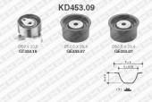 SNR KD453.09 Комплект ремня ГРМ