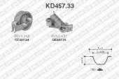 Snr KD457.33 Комплект ремня ГРМ