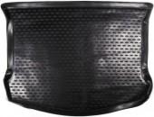 Novline Коврик в багажник Ford Kuga '08-13, полиуретановый черный