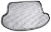 Novline Коврик в багажник Infiniti FX (QX70) '09-, полиуретановый черный