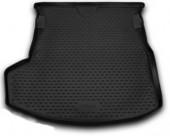 Novline Коврик в багажник Toyota Corolla '13-, полиуретановый черный