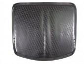 Novline Коврик в багажник Mazda CX-5 '12-17, полиуретановый черный