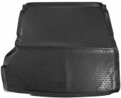 Novline Коврик в багажник Hyundai Grandeur '05-11, полиуретановый черный