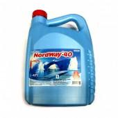 Nordway Тосол синий