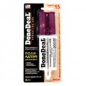 DoneDeal DD6580 15-минутный полиадгезив для пластика в шприце