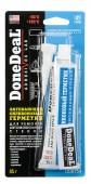 DoneDeal Затекающий герметик силиконовый для ремонта стекол (DD6754)