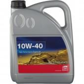 FEBI Engine Oil 10W-40 Полусинтетическое моторное масло