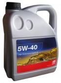 Febi Engine Oil 5W-40 Синтетическое моторное масло