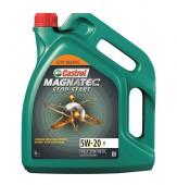 Castrol Magnatec Sop-Start 5W-20 E Синтетическое моторное масло