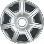 Sks Silver 327 Колпаки на колеса, R15