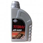 Fuchs Titan ATF 4400 Трансмиссионное масло
