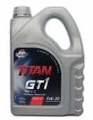 Fuchs Titan GT1 PRO C-2 5W-30 Синтетическое моторное масло
