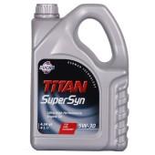 Fuchs Titan Supersyn 5W-30 Синтетическое моторное масло