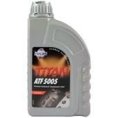 Fuchs Titan ATF 5005 Синтетическое трансмиссионное масло