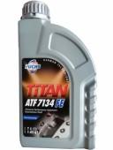 Fuchs Titan ATF 7134 FE Синтетическое трансмиссионное масло