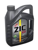 Zic X7 Diesel 5W-30 Синтетическое моторное масло