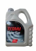 Fuchs Titan Supersyn Longlife 5W-40 Cинтетическое моторное масло