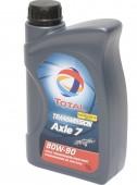 Total Transmission Axle 7 80W-90 Минеральное трансмиссионное масло