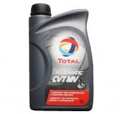 Total Fluidmatic CVT MV Трансмиссионное масло