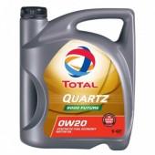 Total Quartz 9000 Future GF-5 0W-20 Моторное масло
