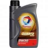 Total Quartz 9000 0W-30 Cинтетическое моторное масло