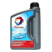 Total Neptuna 2T Racing Полусинтетическое масло для 2Т двигателей