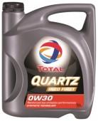 Total Quartz Ineo First 0W-30 Cинтетическое моторное масло